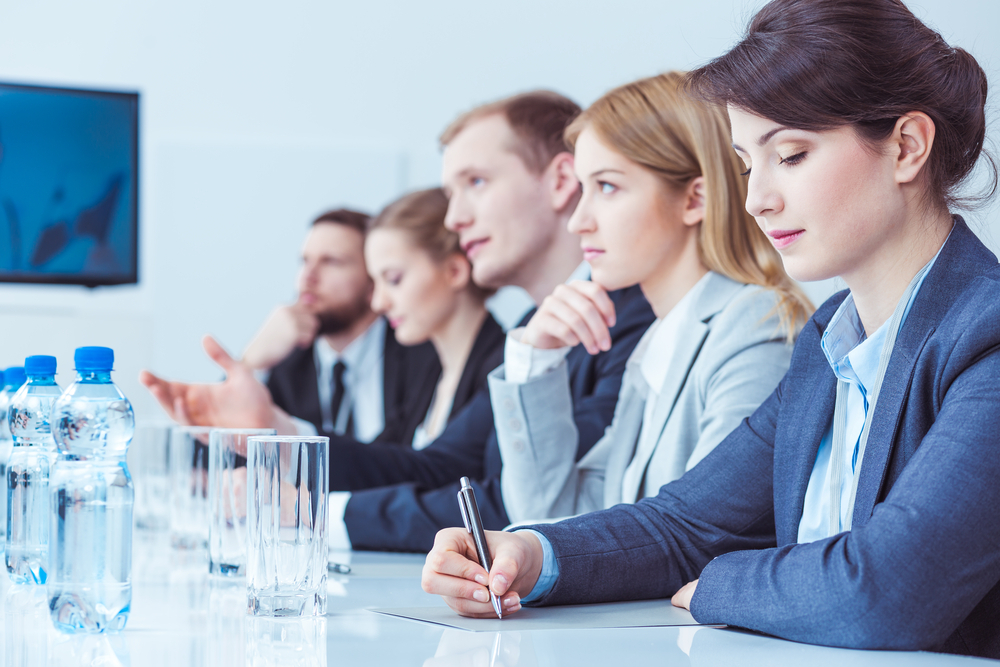 What are The Top Benefits of Hiring Business Consulting firms?