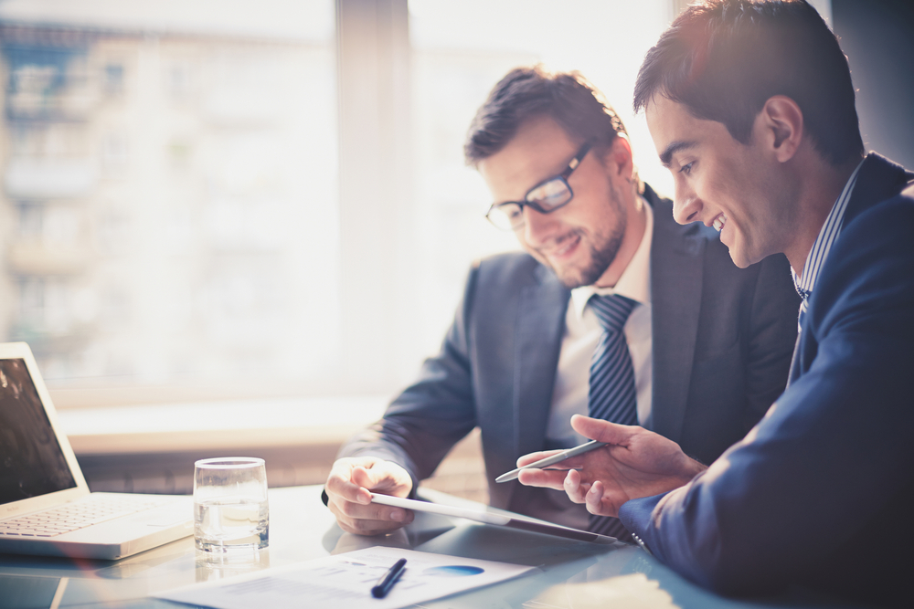 Why You Should Hire Business Consulting Services