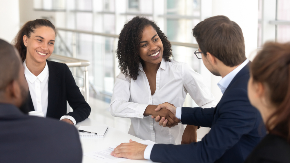 Small Business Consultants : The Rewards of Hiring One